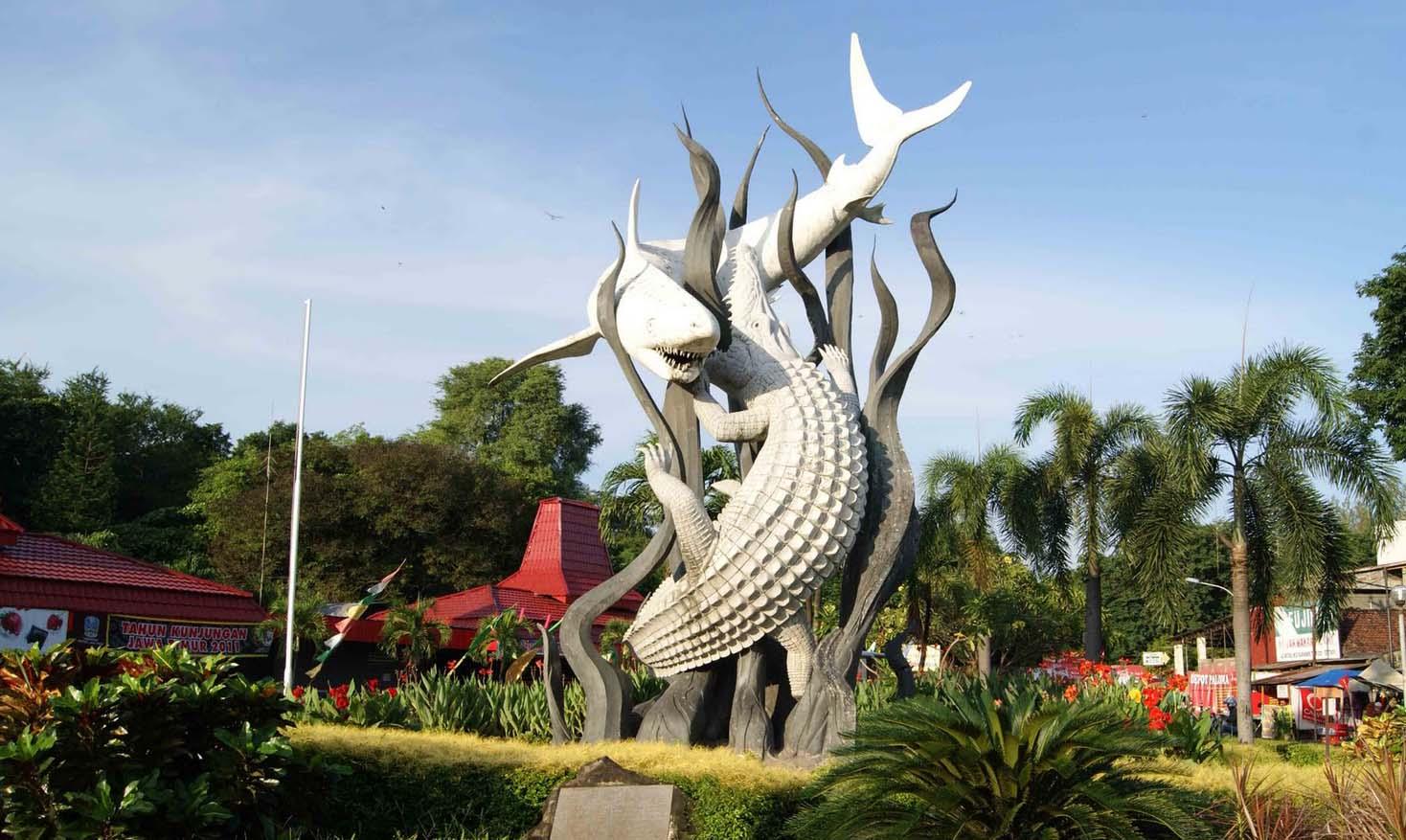 Macam - Macam Kebudayaan di Provinsi Jawa Timur dan Kota ...