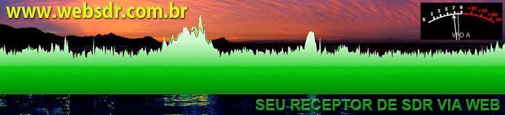 SDR ON LINE SANTA RITA DO SAPUCAÍ