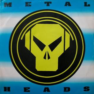 Metal Heads / Terminator