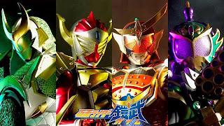 Kenapa Kamen Rider Gaimu Bertema Jeruk? (Interview Naomi Takebe)