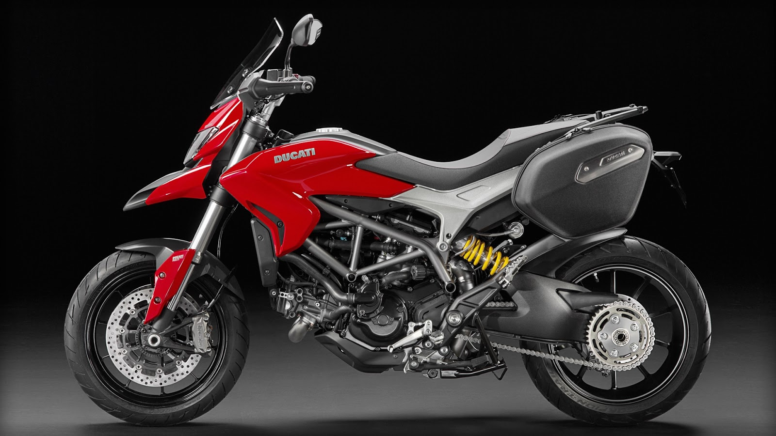 Ducati Hyperstrada 2013 Repair Workshop Manual  Html