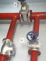 Jasa Maintenance Sprinkler System