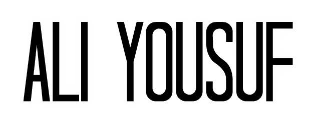 Ali Yousuf