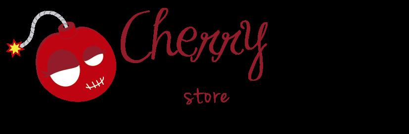 Cherry Bomb's Store