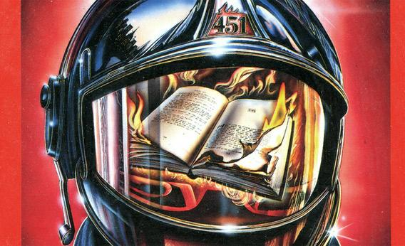 conformity versus individuality in fahrenheit 451 by ray bradbury In fahrenheit 451, clarisse is the first character to challenge the social,  ideological and cultural structure she converses with guy montag and, in a  socratic way.