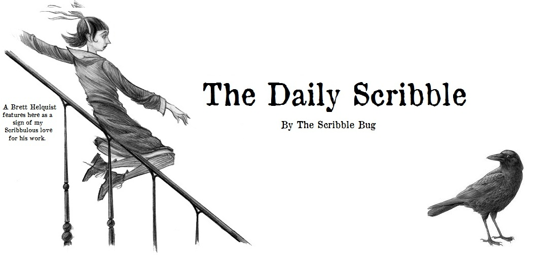 The Daily Scribbler
