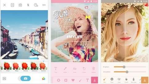 Aplikasi Kamera Selfie Android Terbaik