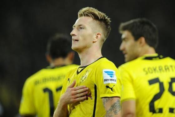 Prediksi Zenit vs Borussia Dortmund � Liga Champions 26 Februari 2014