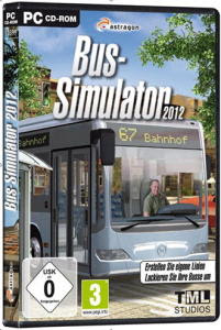 Free Download Bus Simulator 2012 PC Game Full Version