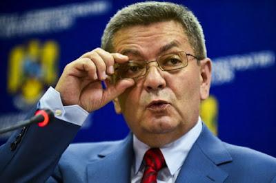 Ioan Rus, román kormány, Victor Ponta, Ponta-kormány,