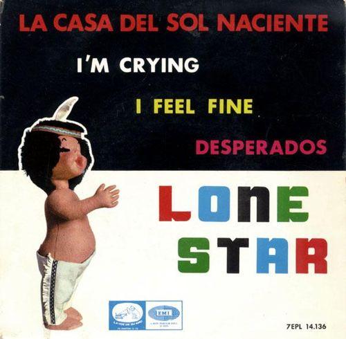 Lone Star La Casa Del Sol Naciente
