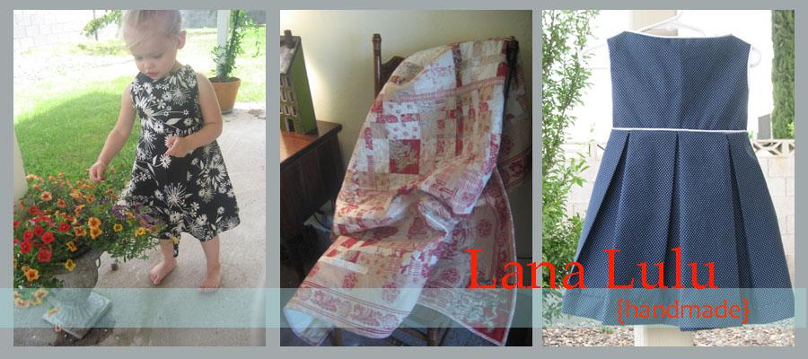 Lana Lulu Creations