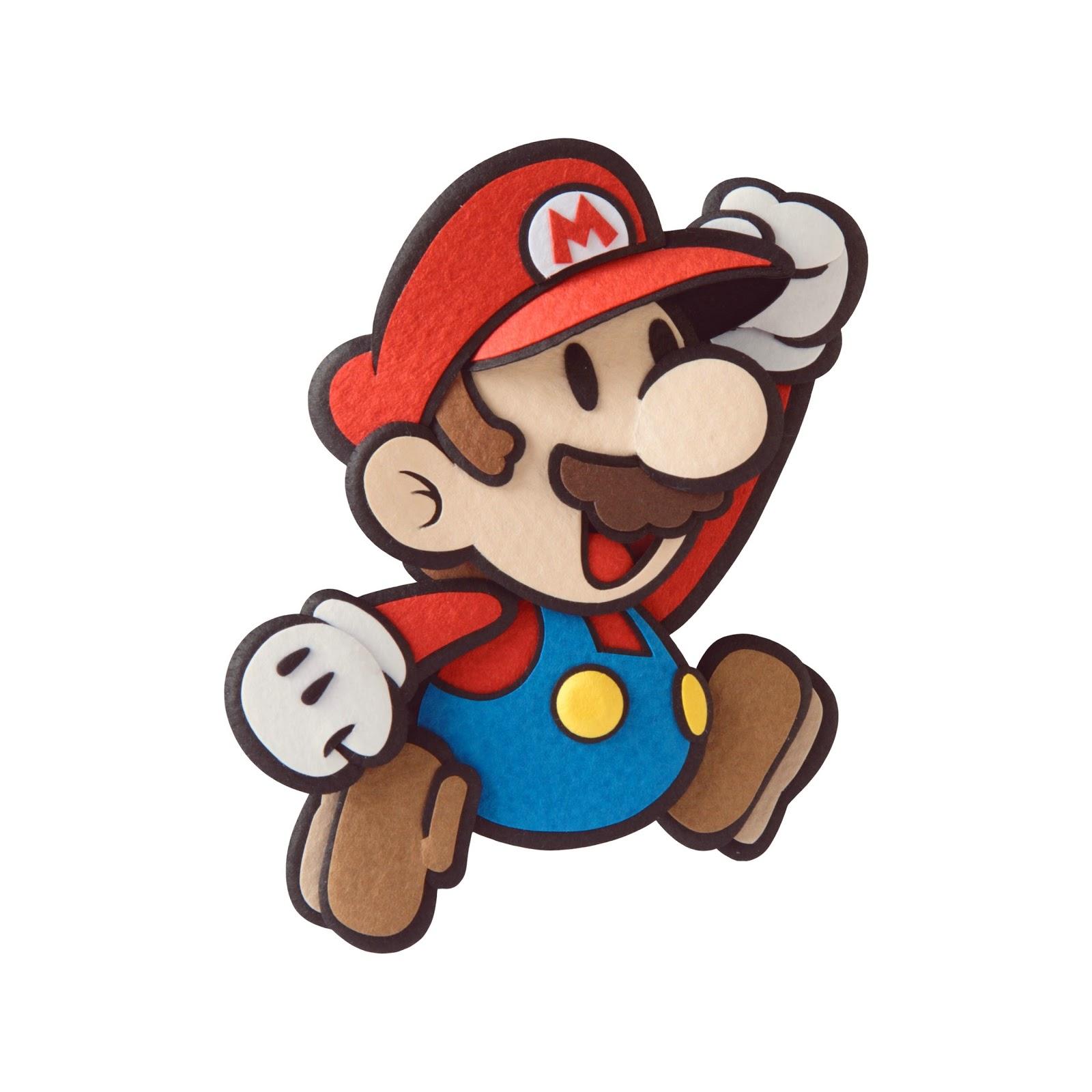Gallery For Paper Mario Sticker Star