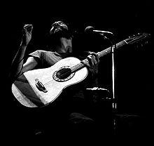 Foto Profil Yusuf Islam