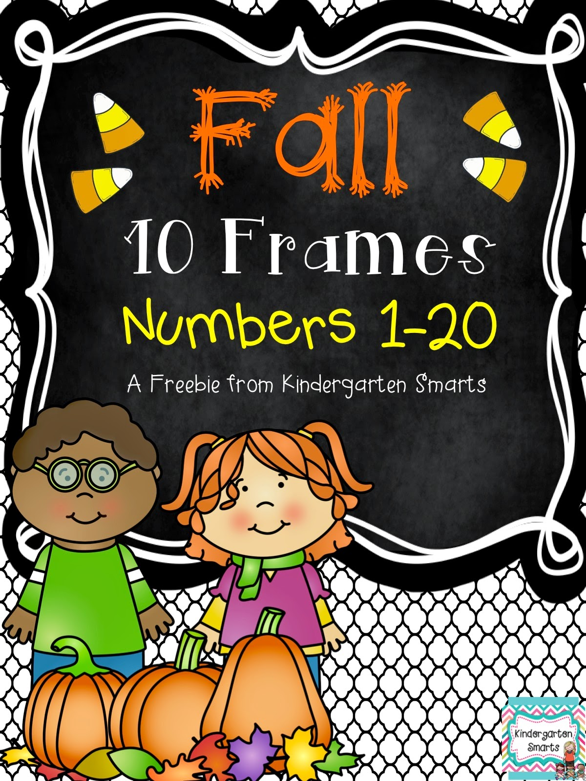 http://www.teacherspayteachers.com/Product/Fall-10-Frame-Math-Centers-Freebie-1490547