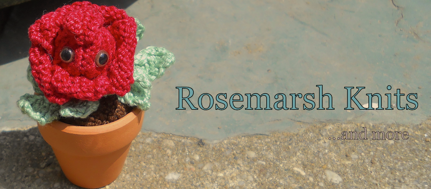 Rosemarsh Knits