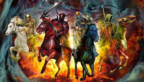 Apocalipsis del Señor en el Espíritu