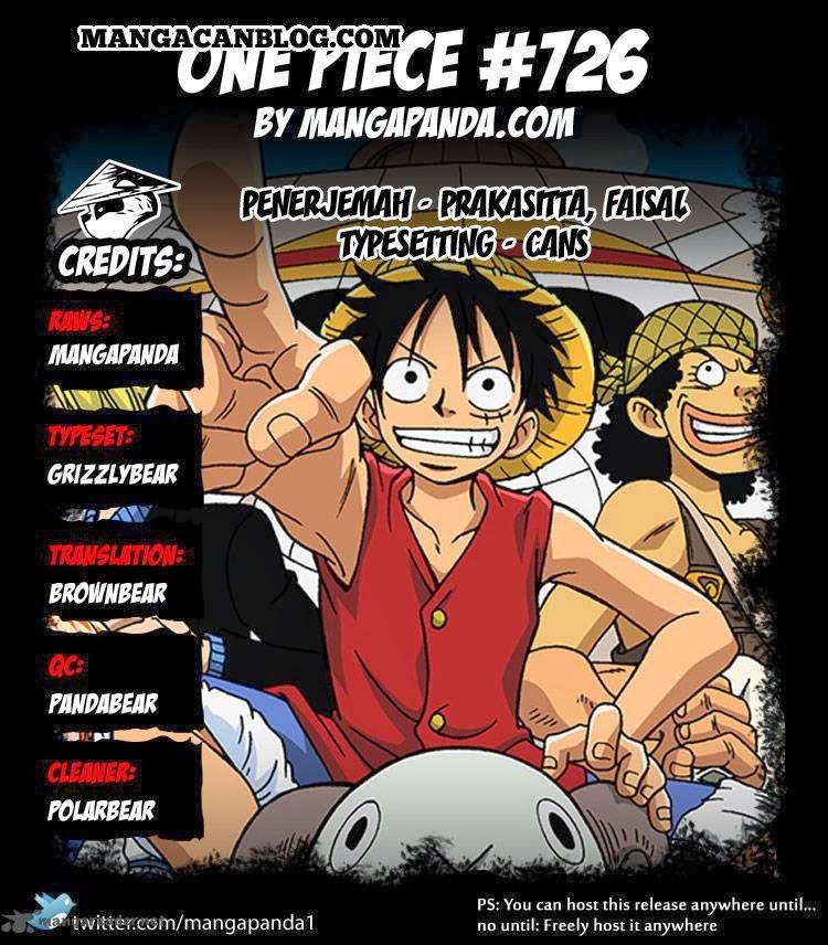 Komik one piece 726 - keluarga riku 727 Indonesia one piece 726 - keluarga riku Terbaru 0|Baca Manga Komik Indonesia|Mangacan