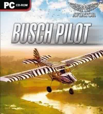 Aviator Bush Pilot