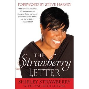 steve harvey show  strawberry letter