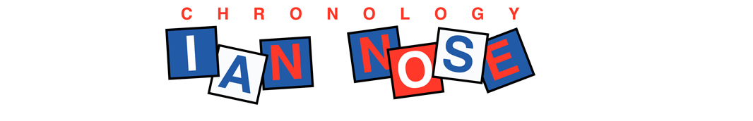 Ian Nose