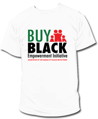 Order your Buy Black T-shirt today
