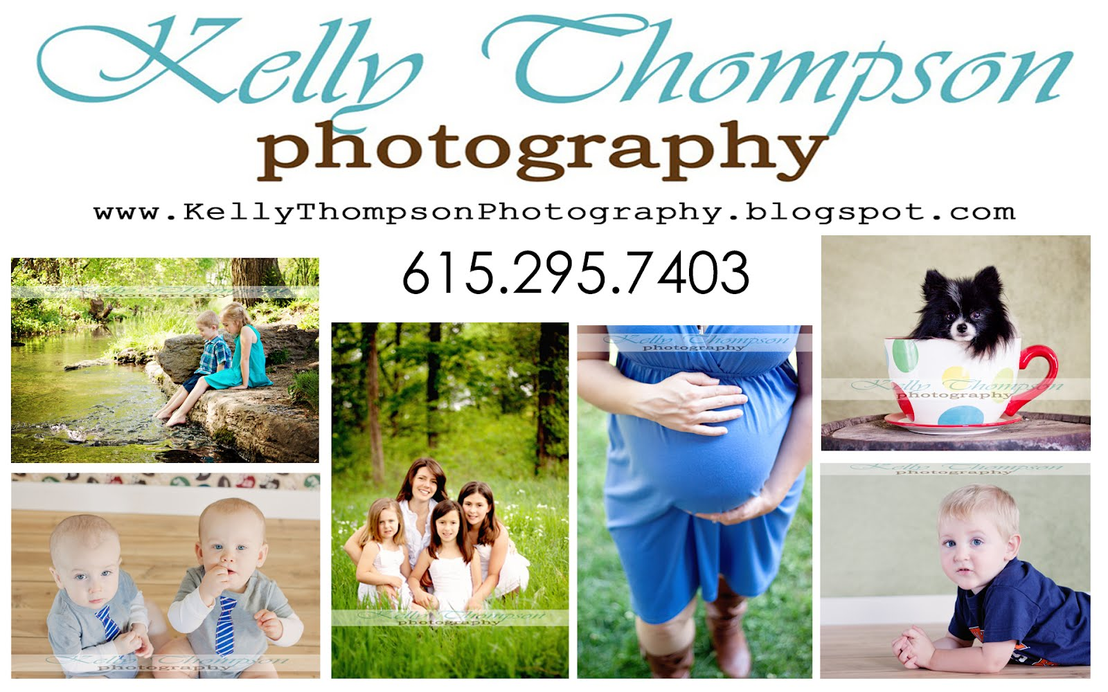 Kelly Thompson Photography