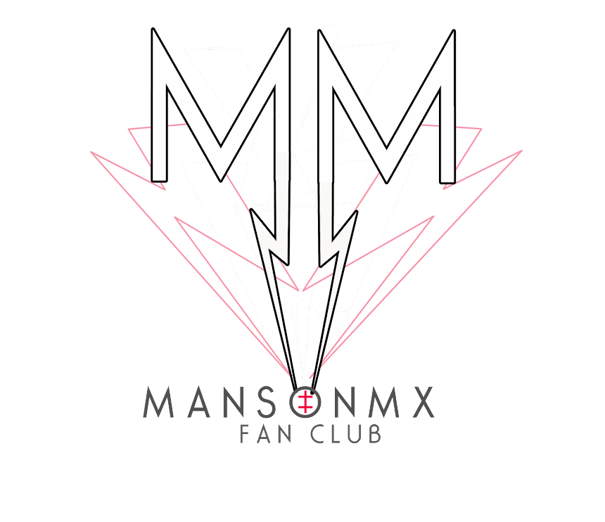 Marilyn Manson Mx