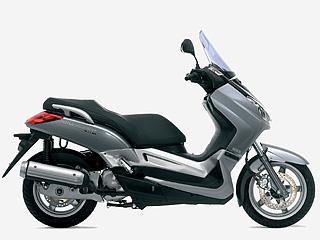 2006 mbk skycruiser 125 mbk scooter pictures. Black Bedroom Furniture Sets. Home Design Ideas