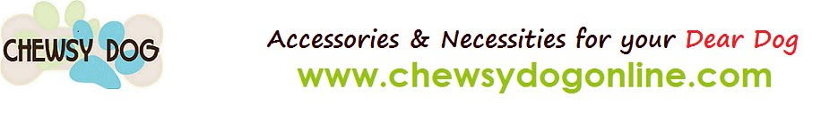 Chewsy Dog's Blog