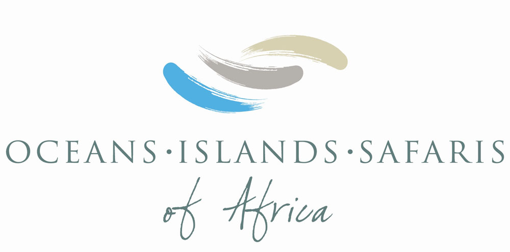 Oceans Islands and Safaris