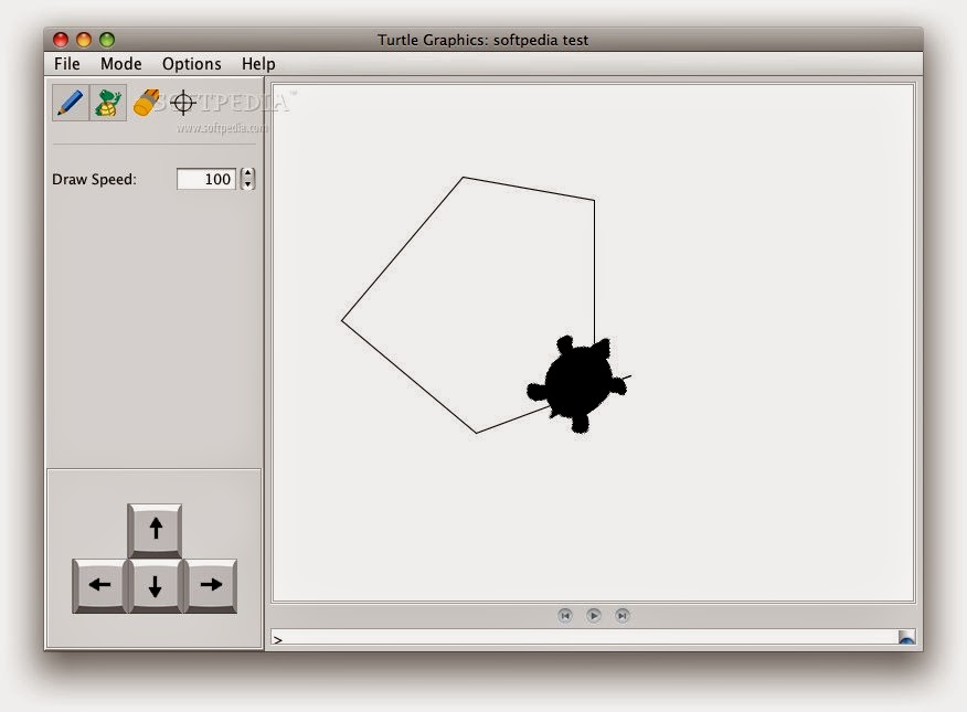 an analysis of the topic of the turtle graphics Turtle graphics in this lesson, you will learn about: moving the turtle on the screen by using the turtle object creating graphics by using the various properties and operations of the turtle object.