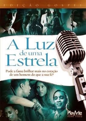 Filme A Luz De Uma Estrela Dublado AVI DVDRip