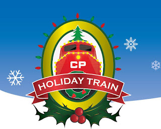 Canadian Pacific Holiday Train image