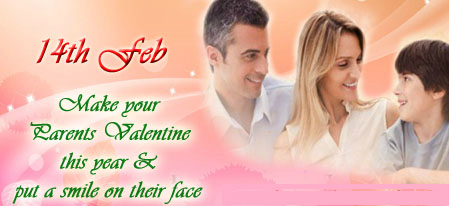 14th Feb Valentine day