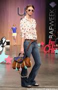 Moda 2013 Argentina, Uma uma moda bafweek desfile