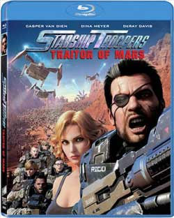 Starship Troopers Traitors Mars 2017 Full 300MB Download BluRay 480p at xcharge.net