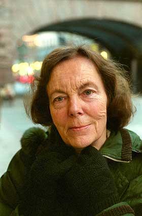 María Gripe