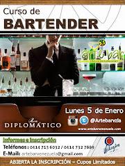 Curso de Bartender - Enero 2015