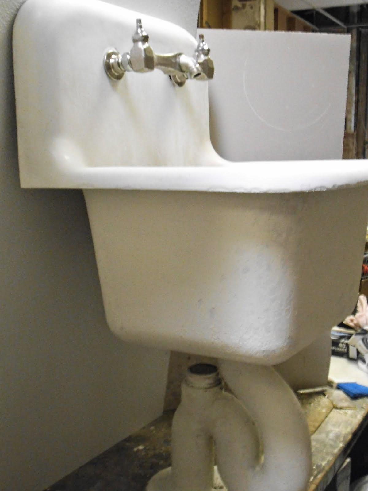 Mop & Slop Sinks
