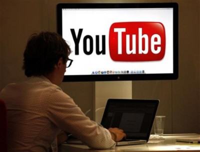 YouTube Tunda Layanan Streaming Musik ke Q2 2014