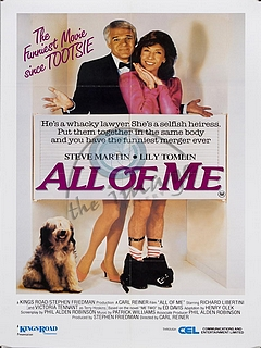All Of Me [1984] [DvdRip Xvid Mp3] [Latino] [FS-SF]