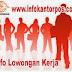 Lowongan Kerja - PTT (Pegawai Tidak Tetap) Tenaga Sumber Daya Kesehatan RSUD Arifin Achmad Pekanbaru