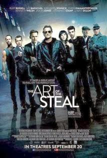 watch THE ART OF STEAL 2014 movie stream free online watch movies