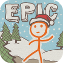 Draw a Stickman: EPIC apk