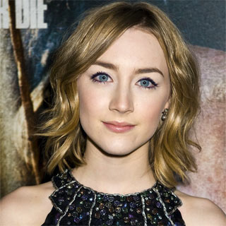 Mirror, Mirror in my Hand. Who's the Fairest in this Land? Saoirse-ronan-port