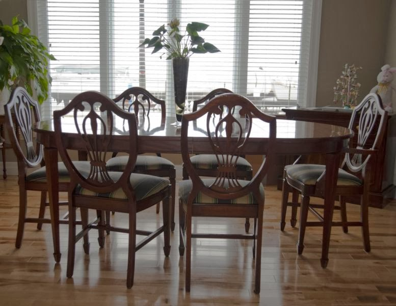 Gibbard Dining Room Furniture For Sale Ontario