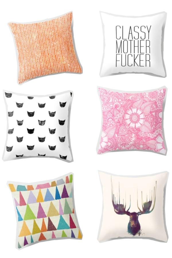 lucieandvenus blog mode et lifestyle la rochelle society6. Black Bedroom Furniture Sets. Home Design Ideas