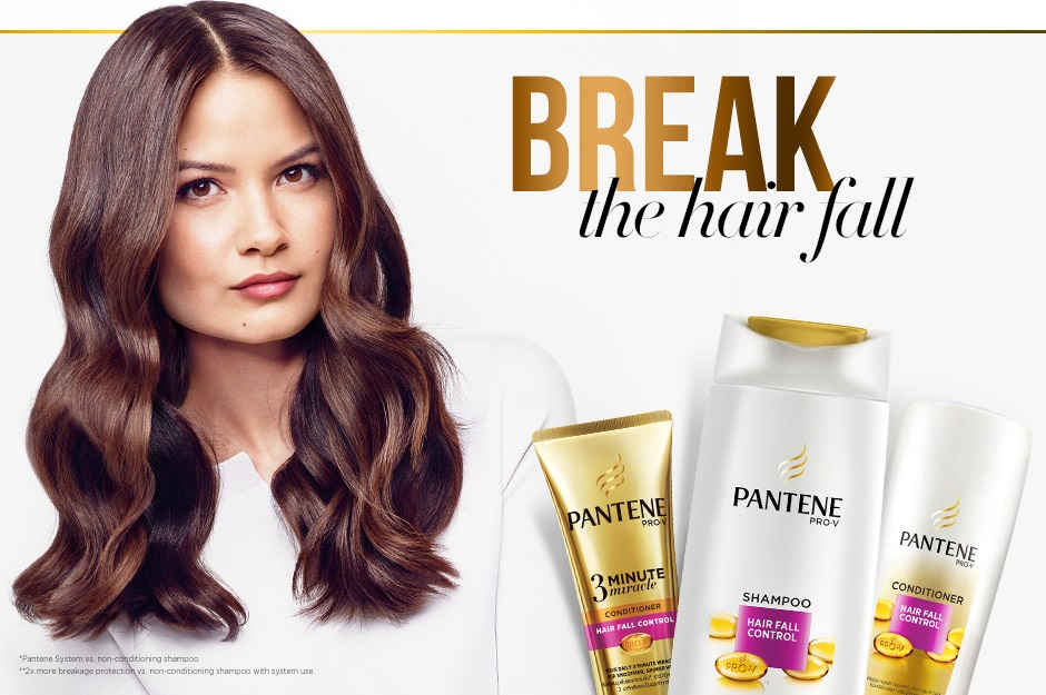 commercial review thai pantene ad Garden inn ad (figure 72) are all business people: there appear to be no power dynamics  cultures such as south korean and thai ads  a  chapter 7 gender and .