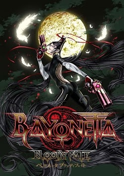Bayonetta: Bloody Fate – Bayonetta Bloody Fate